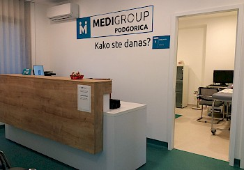 Ambulanta Medigroup
